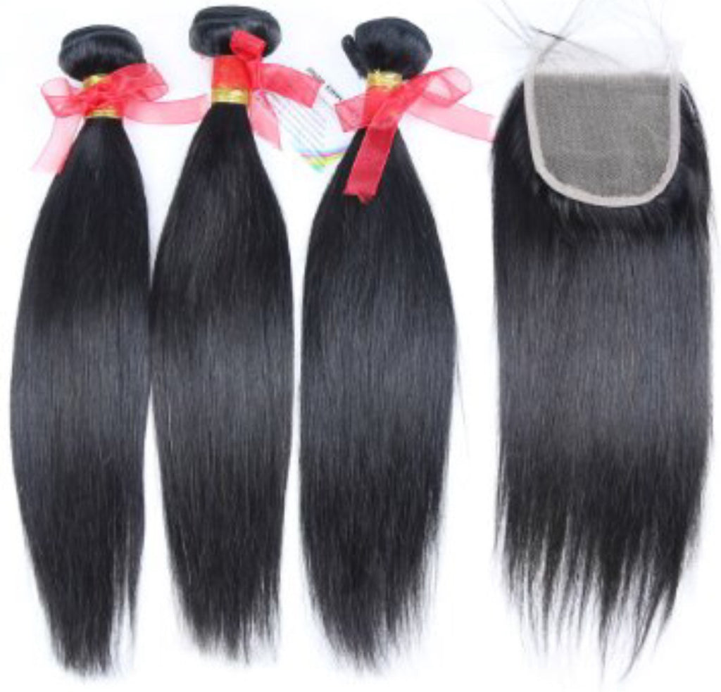Bounce Wig Making Services - Bounce Essential Hair