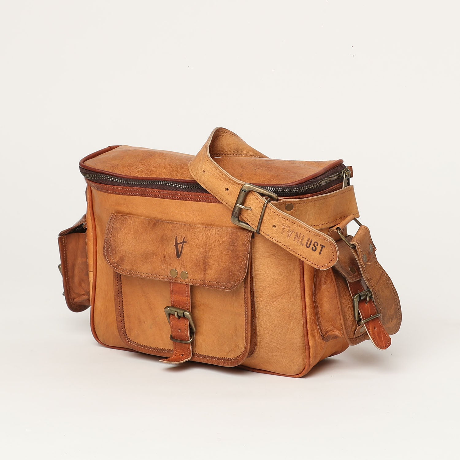 Best leather bags in india