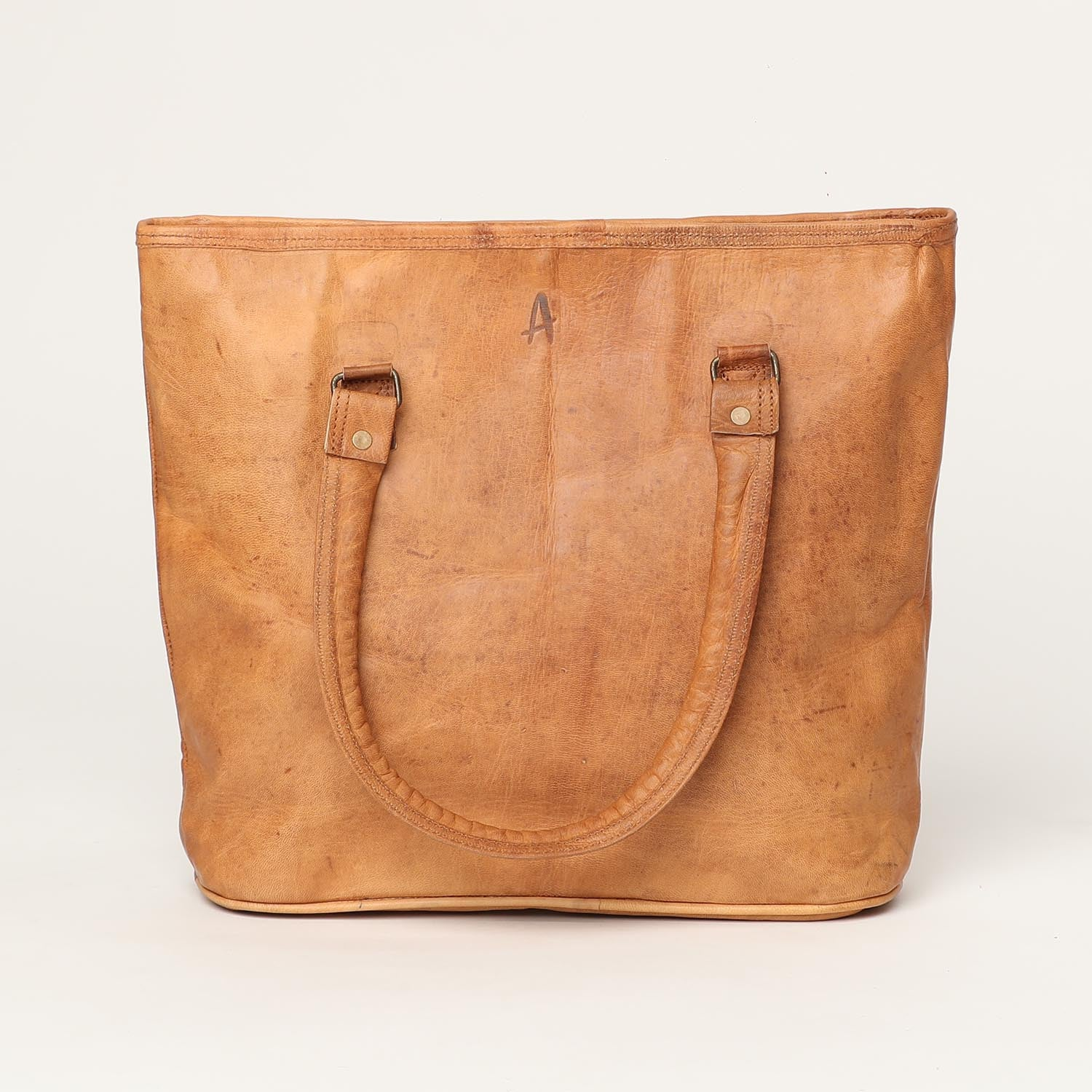Tote bag - leather bags