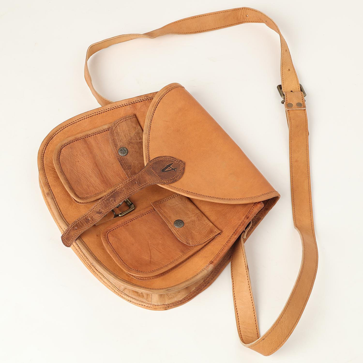 US Cross Body Bag