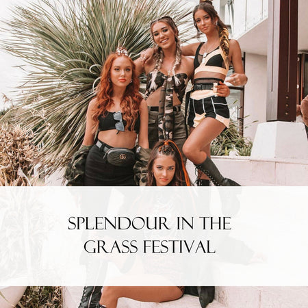 Splendour in the Grass Festival 2018