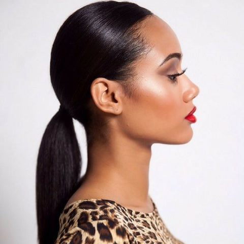 Easy Hairstyles With Our Halo Hair Extensions