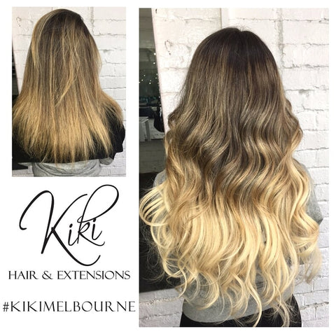 Kiki Hair Salon Makeover Packages are so popular among young women, Youtubers, and hair influencers around the world.