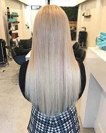 The cost and quality of your hair extensions are of primary consideration when buying hair extensions online.