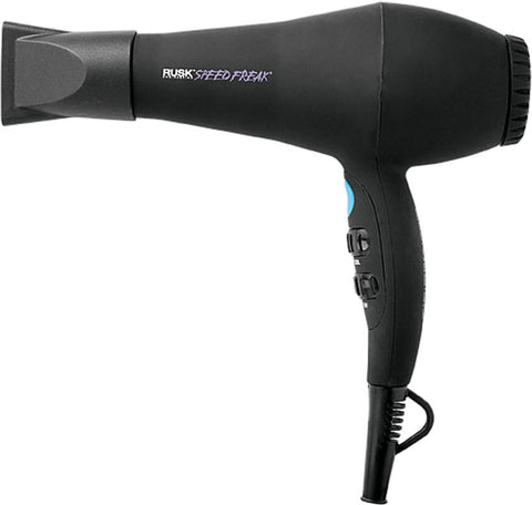 The hair dryer is the most common styling staple that no woman can do without.
