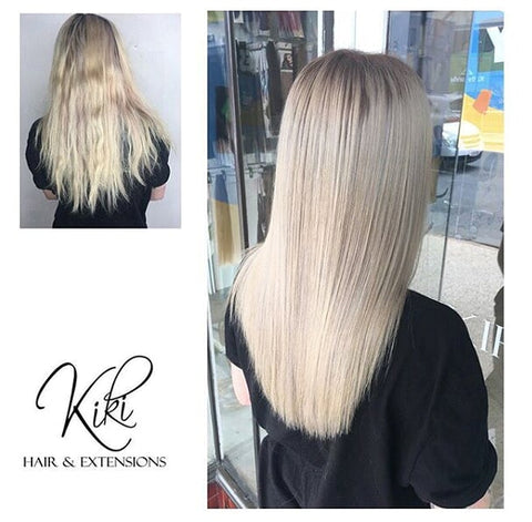 Kiki Hair is the best in Brazilian smoothing and permanent straightening services in both Melbourne and Brisbane.