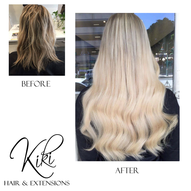 Hair Extensions Payment Plan Apply Online Kiki Hair Extensions