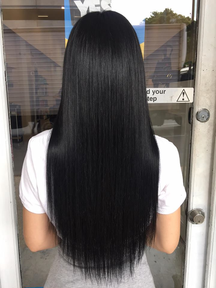 Hair Extensions Brisbane Weave Extensions