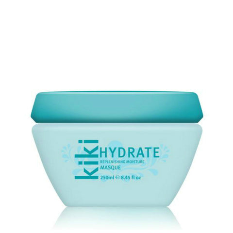 Hydrate Hair Extensions Masque - Kiki Hair Extensions