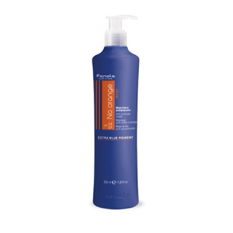 FANOLA NO ORANGE SHAMPOO 350ML - Kiki Hair Extensions