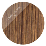 Golden Brown #6 Kiki Clip-In Hair Extensions