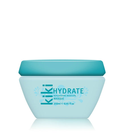 Kiki Hydrate Masque - Kiki Hair Extensions