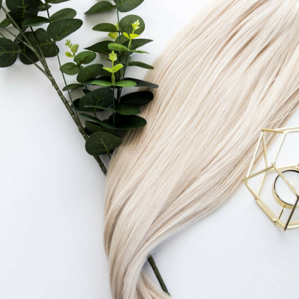 WHOLESALE WEFT EXTENSIONS