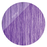 Purple Kiki Clip-In Hair Extensions