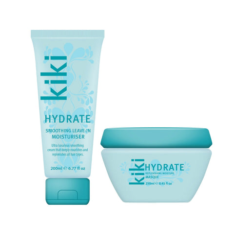 Hydrate Treatment Pack - Kiki Hair Extensions