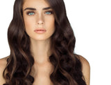 Kiki Clip-Ins Hair Extensions Naturale Set - For A More Natural Look