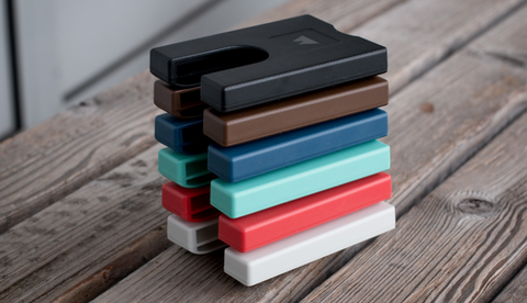 Walter Wallets Smart Wallets