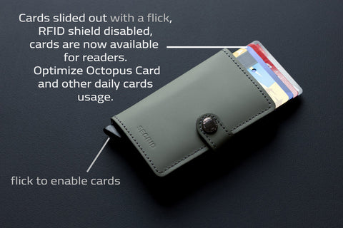 secrid smart wallet walletery