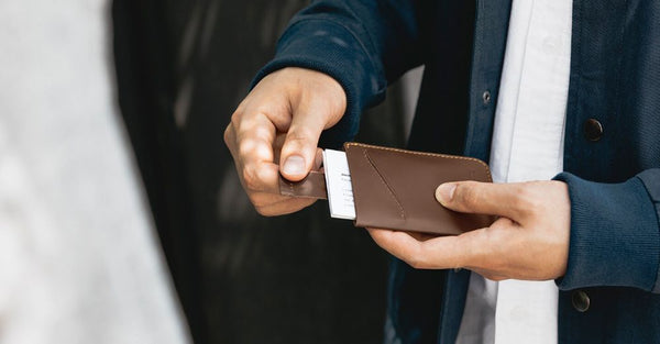 Bellroy Card Sleeve Business Card Holder