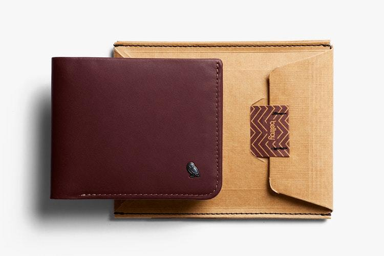 Bellroy Hide and Seek RFID Wallet