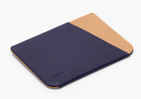 Bellroy Micro Sleeve Card Wallet