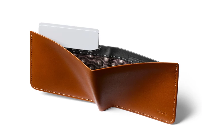 Bellroy The Square Wallet