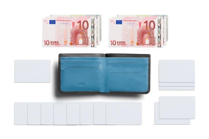 Bellroy Hide and Seek Wallet-Wallet-Bellroy-Slim Wallet Junkie