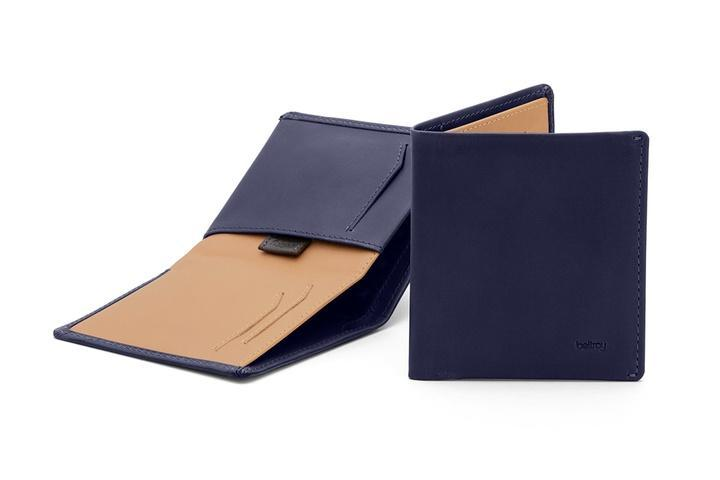 Bellroy Note Sleeve-Wallet-Bellroy-Slim Wallet Junkie