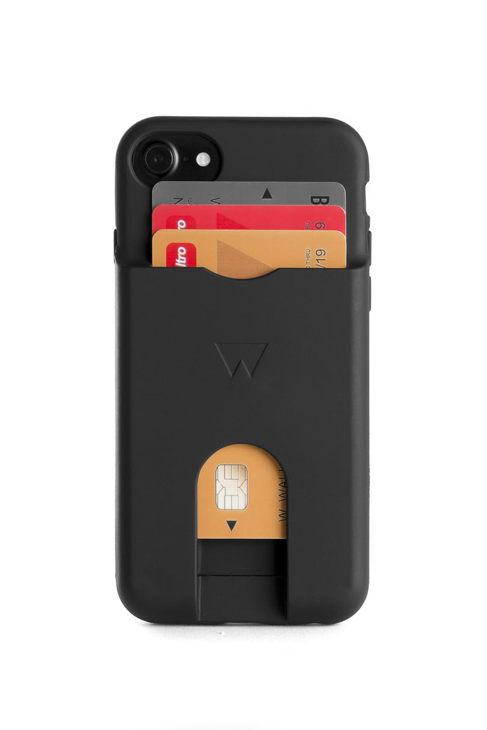 iPhone Walter Wallet