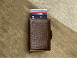 Secrid Twinwallet - Nile Red