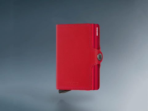 Secrid Twinwallet - Original Double Red