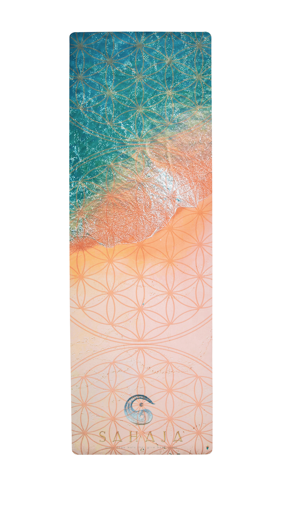 Tofo Beach Yoga Mat