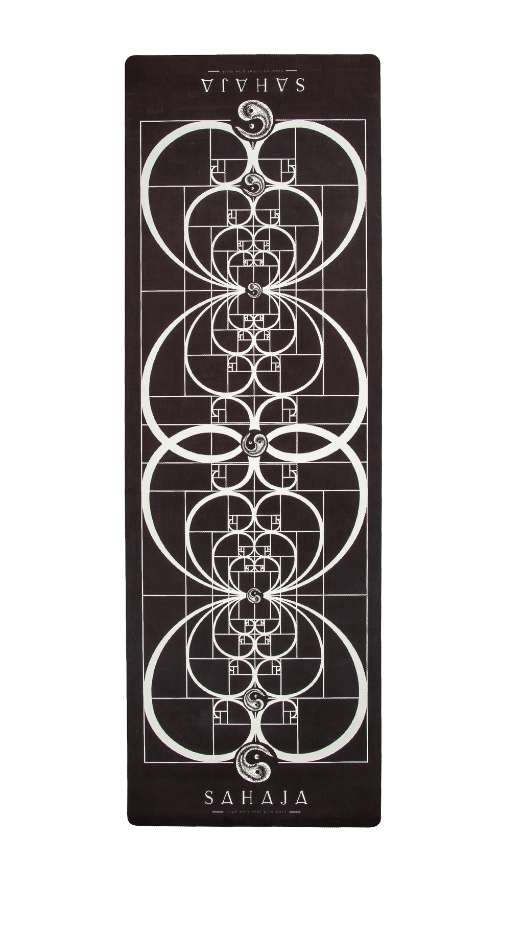 Golden Ratio: Travel Yoga Mat