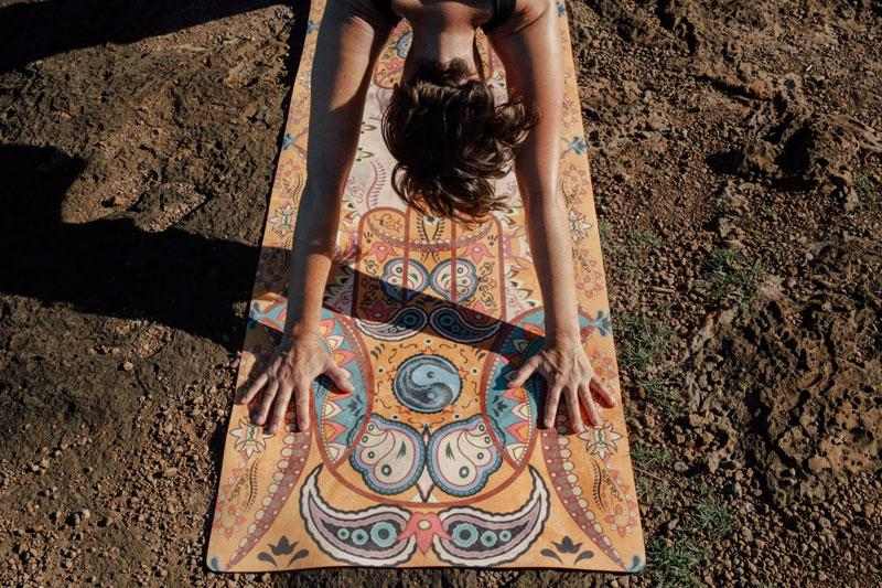 Our Yoga Mat Design Collection