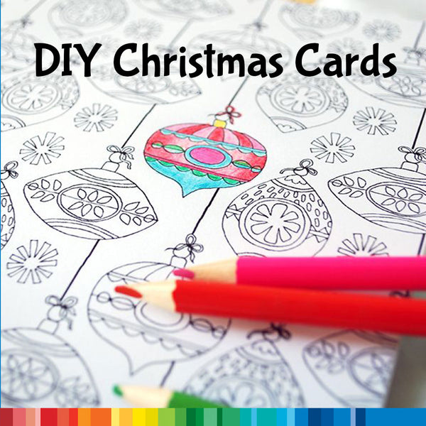 Enjoy a stress-free holiday with these printable activities for kids (with download links)