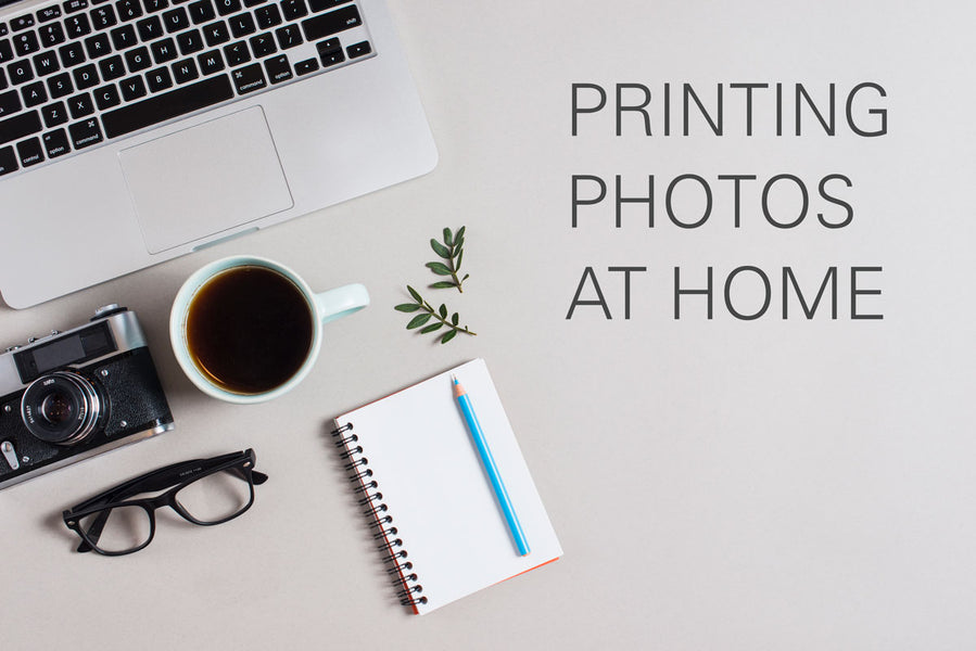 Printing photos at home: Get perfect prints every time