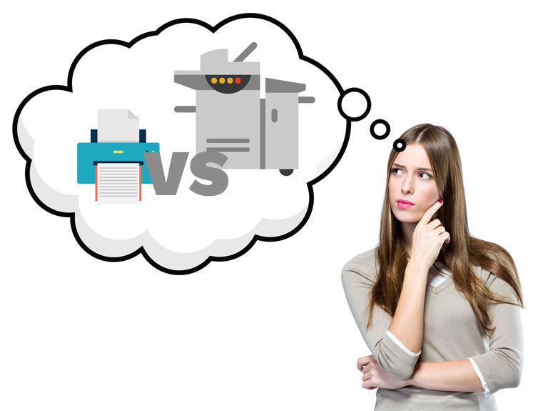 Buying a Printer: Tips for choosing the perfect model
