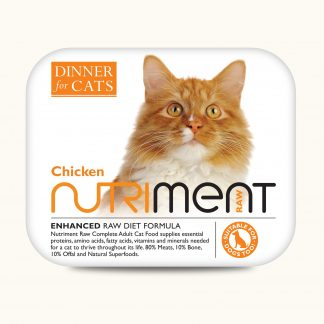 Dinner for Cats Chicken 175g