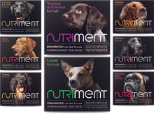 NUTRIMENT MIXER PACK 500g