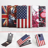 Painted Fashion New Original For Blackberry Passport Q30 Leather Case Flip Cover for Blackberry Passport Q30 Case Phone Cover