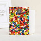 Hot Case for Blackberry Passport Q30 Case Fashion 22 Patterns Cartoon Print Cell Phone Skin Cover Plastic Back Bag Free Shipping