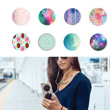 Fast Shipping Pop Socket Popsocket Car Phone Holder Stand for iPhone 6 7 Socket