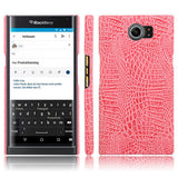 2016 New arrival For Blackberry Priv Case Luxury Crocodile Skin Case Cover For Blackberry Priv Phone Bag Case