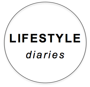 LIFESTYLE diaries
