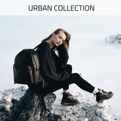FUTUREPROOF - DOUCHEBAGS URBAN COLLECTION