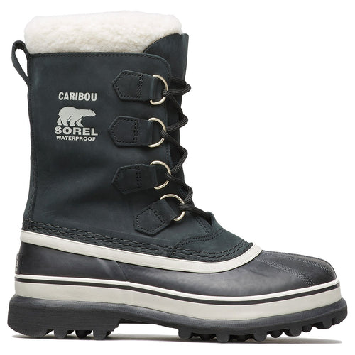 Sorel Caribou Womens Snow Boot - futureproof-life