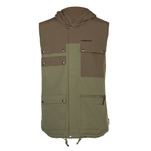 Arlington Vest - futureproof-life