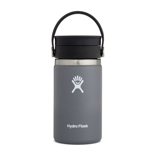 12 oz Coffee Wide Mouth with Flex Sip Lid