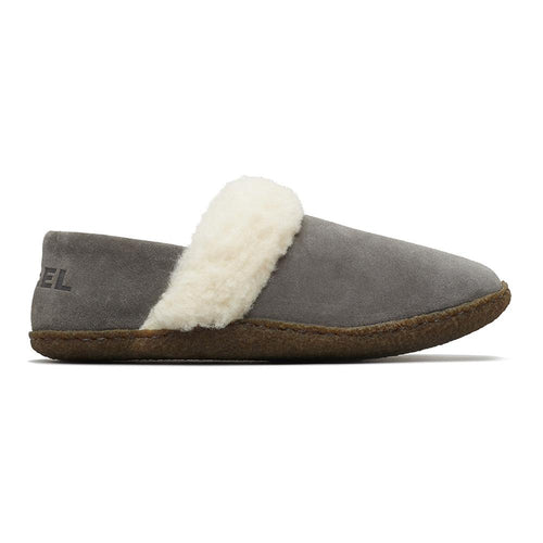 Sorel Nakiska II Womens Slipper - futureproof-life