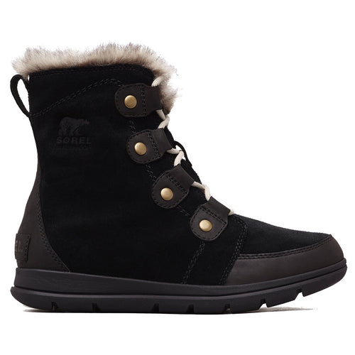 "Sorel ""Sorel"" Explorer Joan Womens Snow Boot - futureproof-life"